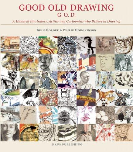 9781907822407: Good Old Drawing: G.O.D.