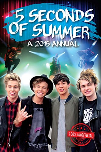 9781907823527: 5 Seconds of Summer, a 2015 Annual