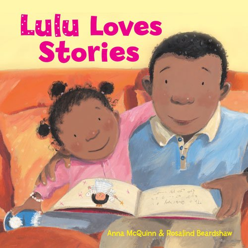 9781907825002: Lulu Loves Stories