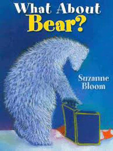 9781907825088: What About Bear?