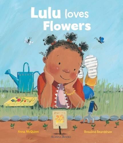 9781907825125: Lulu Loves Flowers