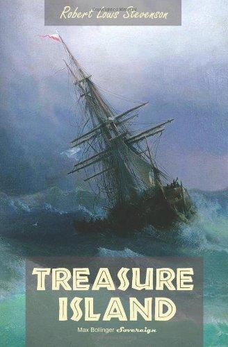 9781907832154: Treasure Island
