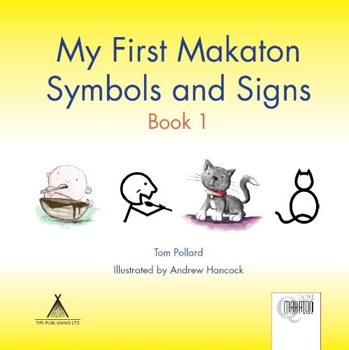 9781907864094: My First Makaton Symbols and Signs: Bk. 1