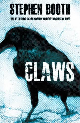 9781907869082: Claws