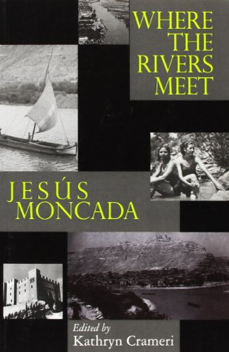 9781907869112: Where the Rivers Meet: Jesus Moncada (Anglo-Catalan Society Occasional Papers: New Series)