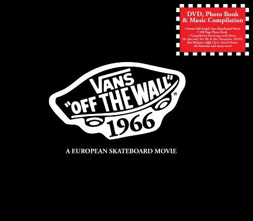 9781907875007: Vans 1966