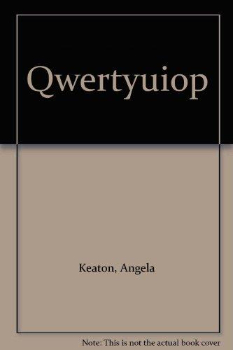 9781907878350: Qwertyuiop
