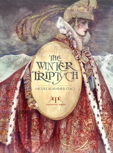 9781907881022: The Winter Triptych (Wonder Tales)