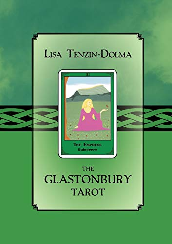9781907881114: The Glastonbury Tarot