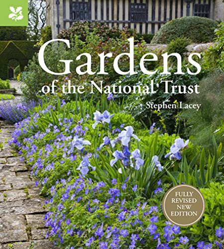 9781907892097: Gardens of the National Trust (National Trust Home & Garden)