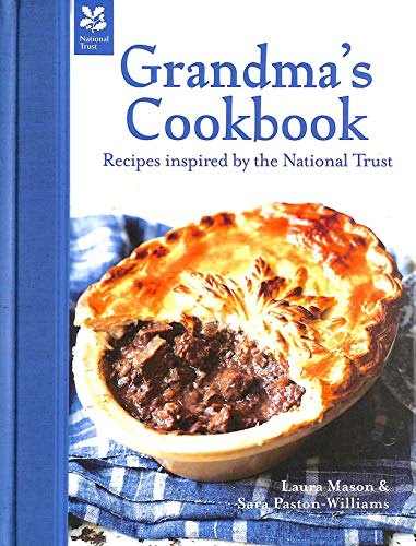 9781907892691: National Trust Grandma's Cookbook