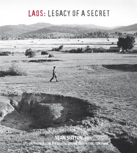 9781907893018: LAOS: LEGACY OF A SECRET