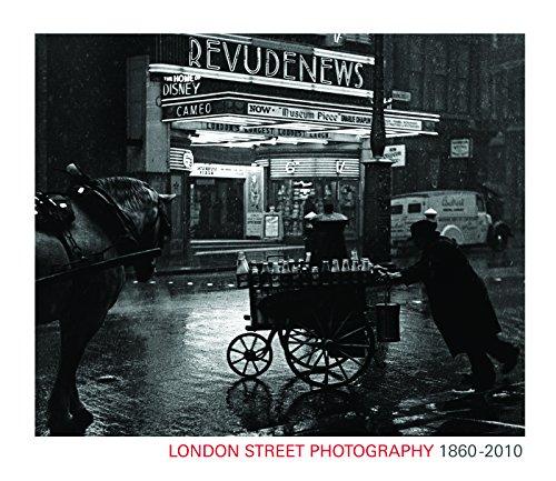9781907893032: London Street Photography 1860-2010