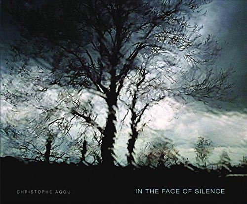 In The Face Of Silence: Christophe Agou, John Berger