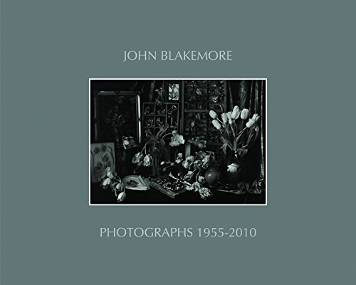 9781907893124: John Blakemore: Photographs 1955-2010