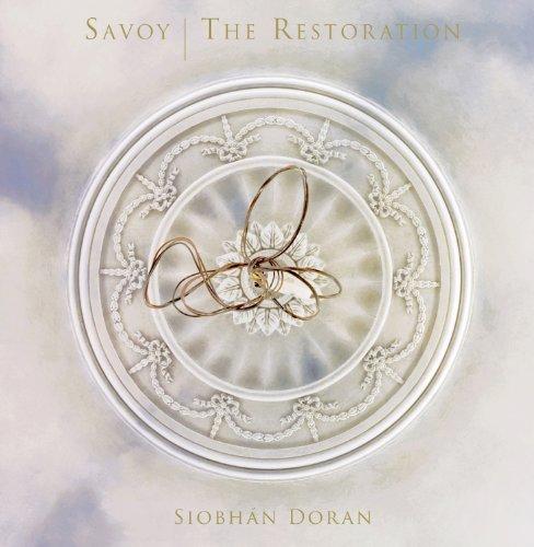 9781907893148: Savoy - The Restoration