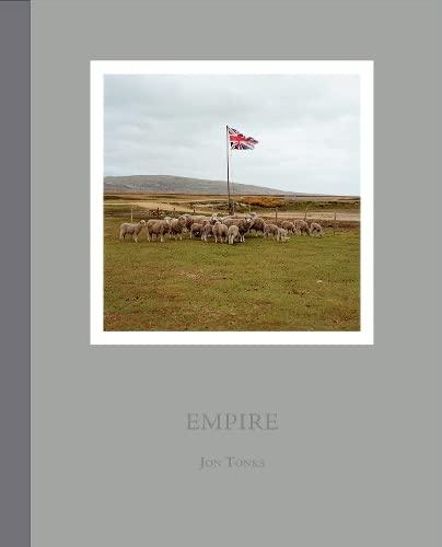 EMPIRE: Jon Tonks