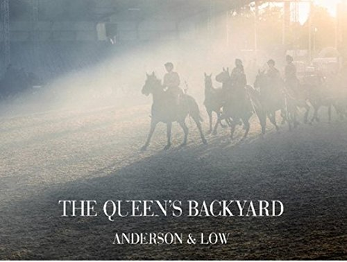 The Queen's Backyard: Anderson, Jonathan, Low, Edwin
