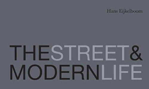 The Street and Modern Life: Hans Eijkelboom