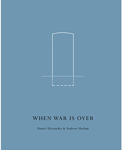 When war is over: Daniel Alexander