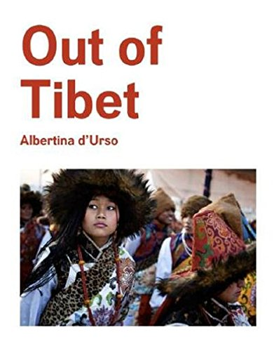 Out of Tibet (Hardcover)