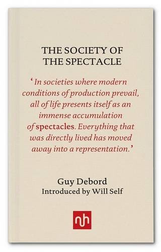 9781907903830: Society of the Spectacle