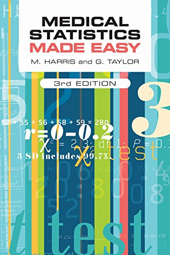 9781907904035: Medical Statistics Made Easy, third edition