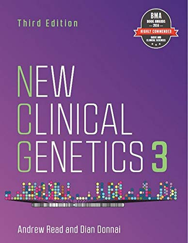 9781907904677: New Clinical Genetics, third edition