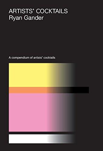 9781907908231: Artists' Cocktails