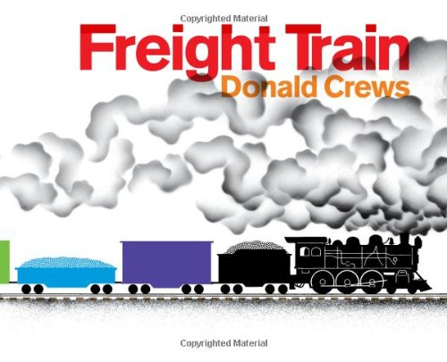9781907912047: Freight Train