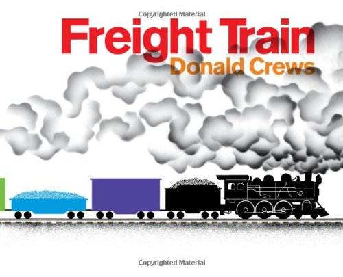 9781907912108: Freight Train
