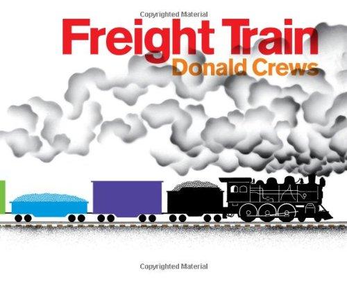 9781907912108: Freight Train
