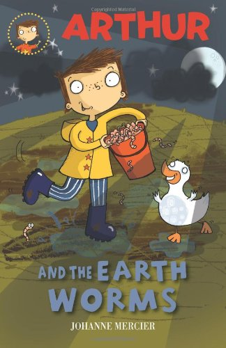 9781907912177: Arthur and the Earthworms