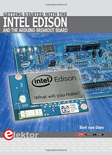 9781907920363: Getting Started with the Intel Edison