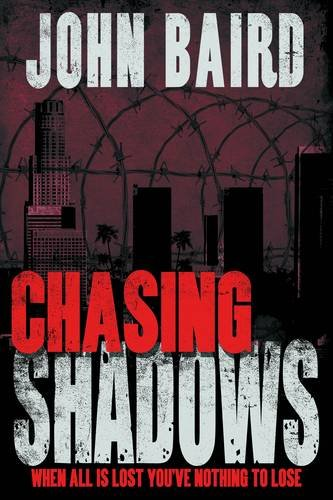 9781907939082: Chasing Shadows