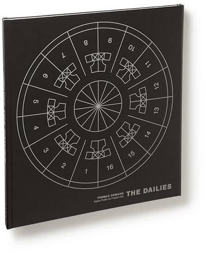 9781907946196: The Dailies