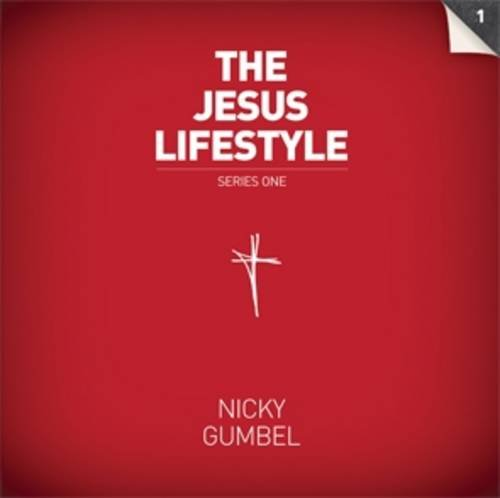 9781907950285: The Jesus Lifestyle Series 1 Guest Manual
