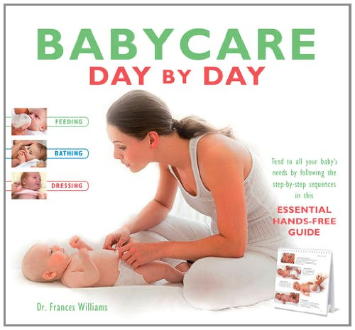9781907952135: Babycare: Day by Day