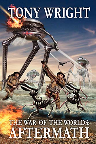 9781907954030: The War of the Worlds: Aftermath