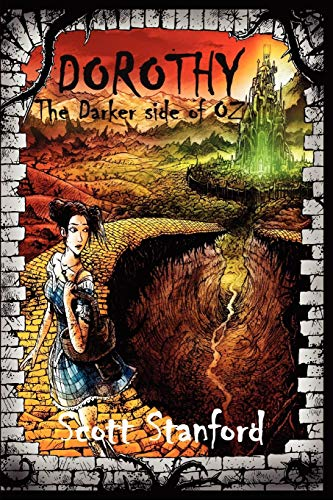 9781907954184: Dorothy: The Darker Side of Oz