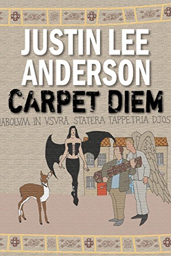 9781907954436: Carpet Diem: Or...How to Save the World by Accident