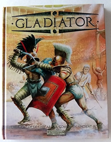 9781907964091: Warhammer Historical: Gladiator