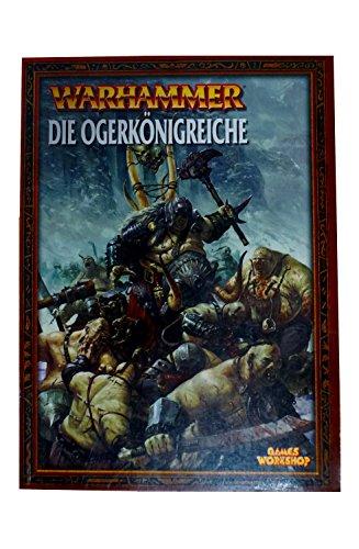 9781907964145: Warhammer: Ogre Kingdoms