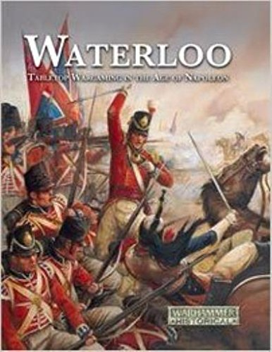 9781907964176: Warhammer Historical: Waterloo