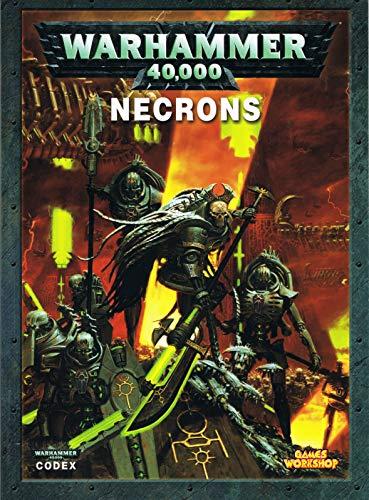 9781907964183: Codex Necrons