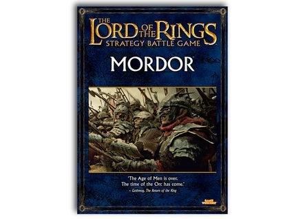 Mordor: Games Workshop
