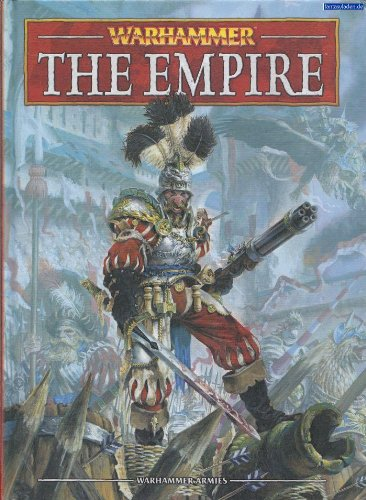9781907964688: Warhammer: The Empire