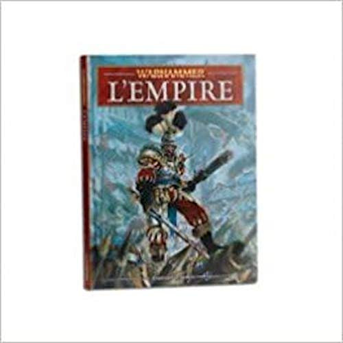 9781907964695: Warhammer: The Empire (French Edition)