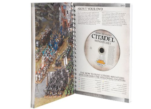 9781907964787: How to Paint Citadel Miniatures