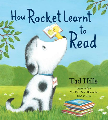 9781907967009: How Rocket Learnt to Read